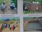 """题为""""在地区背影下的越南旧石器时代""""研讨会在嘉莱省举行"""