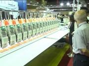 越南努力提高纺织服装业的竞争力