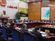 阮春福总理:严格依法执政 严肃政治纪律 努力建构国家廉政制度体系