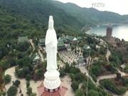 赴越南旅游的中国和韩国游客量创历史新高