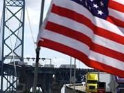 越南对美国出口前景乐观