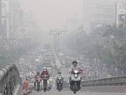 河内并非东盟第二大污染最严重的城市