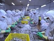 今年前5月越南贸易逆差约为5.48亿美元
