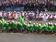 第四次朔庄省拜月节暨赛龙舟节即将举行