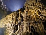 组图:《Lonely Planet》将越南山洞洞穴评选为2019年全世界最值得去的五个景点之一