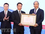 推动老挝巴特寮通讯社与越通社特殊关系持久发展