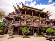 组图:天兴寺——平定省最为壮观的寺庙