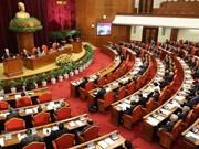 组图:越南共产党第十二届中央委员会第十四次全体会议隆重开幕