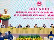 组图:越南政府与各地方全国视频会议聚焦讨论诸多重要问题