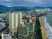 组图:越南旅游:芽庄——越南美丽的海滨城市