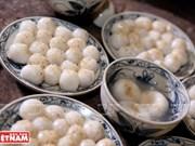 组图:越式汤圆与越南人心目中的寒食节