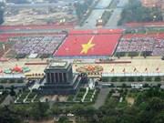 组图:9·2国庆节76周年:越南民族建国卫国史上的光辉里程碑