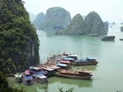 """越南旅游部门多措并举充分挖掘海洋岛屿""""金矿"""""""