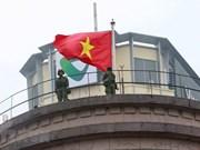 美朝领导人第二次会晤:越南采取最高级别的安全措施(组图)