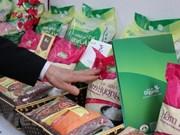 越南农业解决瓶颈 振翅飞翔