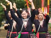 热闹非凡的2019年4•19越南各民族文化日(组图)