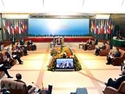 组图:越南为维护东海和平稳定作出应有贡献