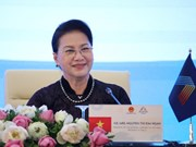 组图:越南坚韧、创新、慧雅的新时代女性
