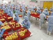 组图:2021年前6月越南进出口总额达逾3160亿美元