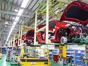 组图:越南长海汽车公司——越南最大的汽车制造商和装配商