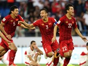 [Megastory] 2019年阿联酋亚洲杯:24日晚越南队迎战日本队