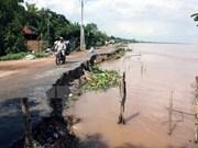 亚洲农民合作组织各国分享应对气候变化的成功经验