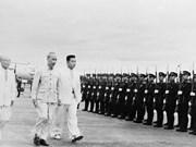 越南与朝鲜关系史上重要里程碑(组图)