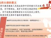 图表新闻:奠边府大捷的历史意义