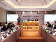 """""""东盟共同体:东盟特色与核心作用""""国际研讨会在河内举行"""