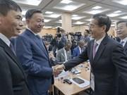 苏林出席第十届安全事务高级代表国际会议