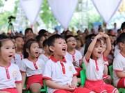 越南小学生超重肥胖率高达29%