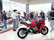 第二季度越南摩托车销量下降4%以上