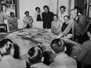 首都河内解放65周年:昔日的回忆(组图)