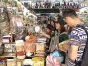 """岘港市:可追溯为食品贴上""""安全放心""""标签"""