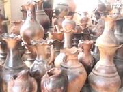 宁顺省多措并举保护占族传统陶器手工艺业