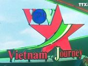 越南文化旅游专题电视频道开播