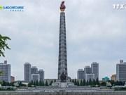 朝鲜——越南游客的新旅游目的地