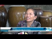 富安省妇女团结互助  一起发展传统鱼露制作业