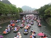 宁平省努力打造旅游品牌   助推家庭寄宿旅游发展