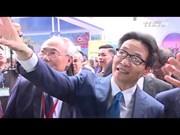 2019年越南国际旅游展开幕