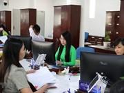 2018年越南省级公共管理效益指数: 勒索小费、腐败现象显著减少