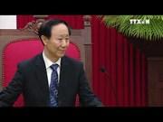 宋庆龄基金会主席:将竭尽权利深化中越人民友谊