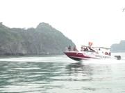 海防市大力促进海洋旅游发展