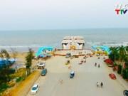 清化省海进旅游区努力多样化产品  面向可持续发展
