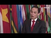 越南为胜利实现联合国可持续发展目标做出努力
