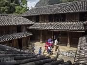 """河江省""""苗王""""府——独具特色的官邸古建筑"""