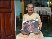 BBC刊登越南少数民族居民肖像照