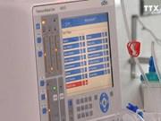 越南首家医院获得人工肾国际认证