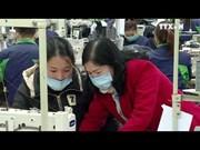 2020年越南最低工资标准将上调5.5%