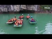 《福布斯》杂志介绍越南10大最佳海滩